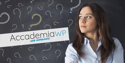 Formazione e consulenza Wordpress e Woocommerce